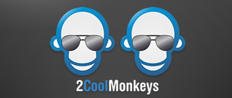 2CoolMonkeys_logo