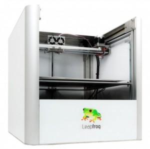 The Creatr 3D Printer