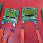 Tracking sensors