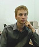 Sharpanskykh Alexei