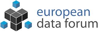EuropeanDataForumLogo