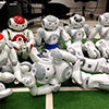 Meet the Nao team